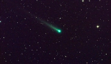 Comet ISON's fate will be clear Thursday | Astronomy | Scoop.it