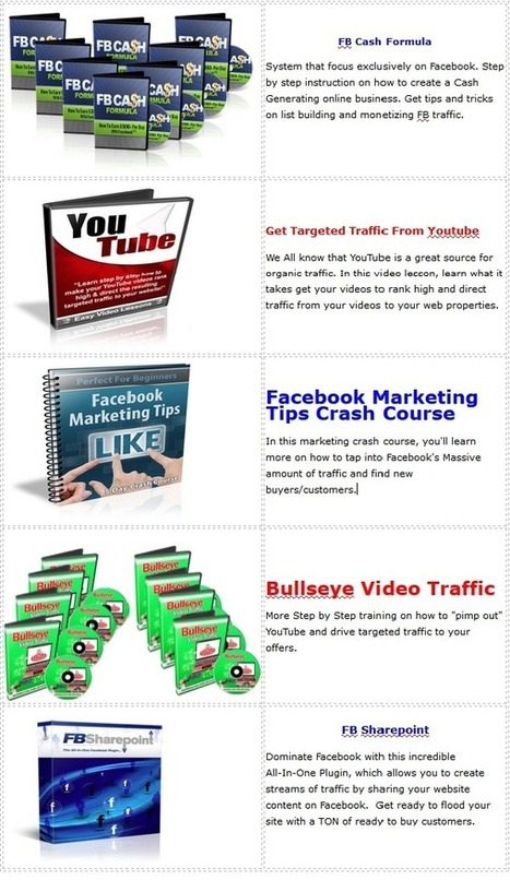 Cpa Attention Grabber - CPA course by James Knight | Internet Marketing | Scoop.it
