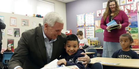 Indiana Becomes The First State To Withdraw From The Common Core | RENAISSANCE Thoughts … | Scoop.it