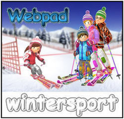 Nieuw Webpad van Jack Nowee: Wintersport « Manssen.nl - It's all in the Cloud! | Educatief Internet | Scoop.it