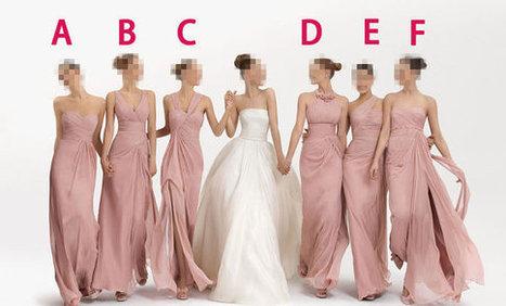Cheap Bridesmaid dresses,  long bridesmaid dress Chiffon-6 styles availble   fashionrobe   Scoop.it