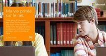 Vie privée en ligne : quel internaute êtes-vous ? | Veille - Informatique et réseaux | Scoop.it