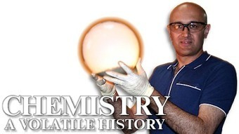 Chemistry: A Volatile History [Documental] | Chemistry | Scoop.it