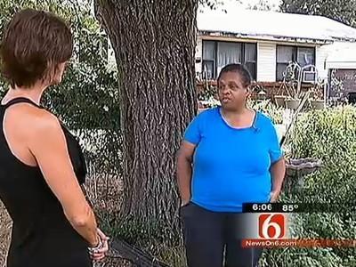 Gardener Sues City of Tulsa For Cutting Down Her Edible Garden | Vertical Farm - Food Factory | Scoop.it