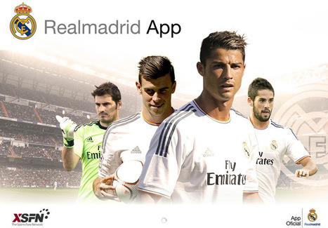 Real Madrid App 1 Milyonu Geçti | Tekno Dünya | online film izle mkvfilm.com | Scoop.it