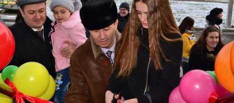 В Курганской области ключи от квартир получили 16 детей-сирот | TimeRead.ru - Курган | Serge | Scoop.it