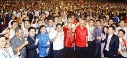 PM: Allocations and aid meant to help those who deserve it | Malaysian Youth Scene | Scoop.it