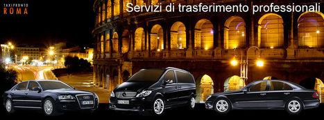 taxi roma fiumicino | taxi roma | Scoop.it