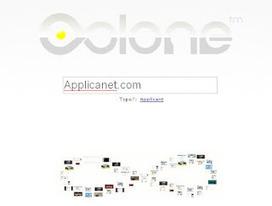 Oolone: Un moteur de recherche visuel | Time to Learn | Scoop.it