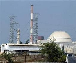Iran, Russia in talks on new Bushehr nuclear plant | Sustain Our Earth | Scoop.it
