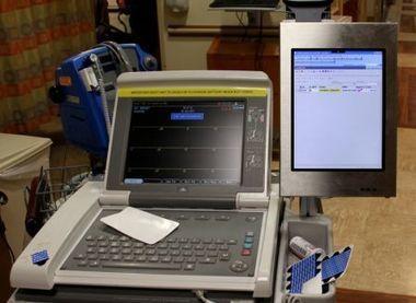 L'iPad est un outil à part entière dans les hôpitaux | Gestion de contenus, GED, workflows, ECM | Scoop.it