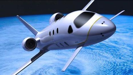 Why everyone should be able to travel in space | FutureChronicles | Scoop.it