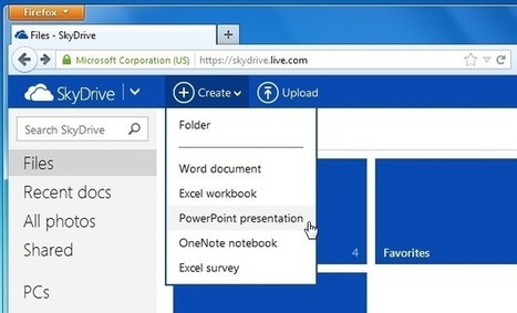 4 Free Methods To Open And Edit Microsoft Office Files On Any Device | Business & Productivity Tools | Scoop.it