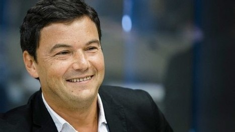 "Thomas Piketty Interview: ""Germany has never repaid."" 