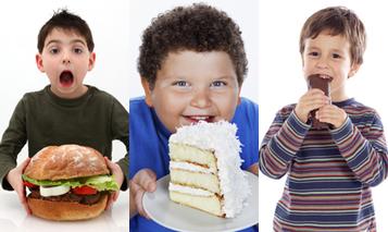 Le mamme credono di cucinare sano, ma i bimbi sono obesi   Italica   Scoop.it