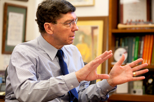 Why Clayton Christensen Is Wrong (& Michael Porter Is Right) | The Future of Higher Education- Human Beings CAN create the future if we pay attention | Scoop.it
