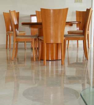 Travertine Mosaic Tiles: Improving Your Homes and Making Life Worth Living | Travertine Flooring | Scoop.it