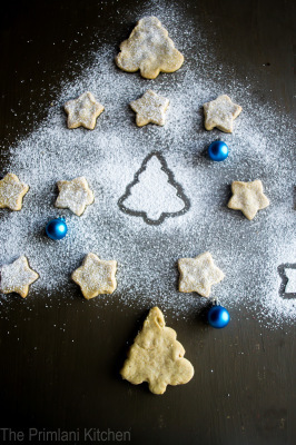 Baking with Love: #SpicyChat Holiday Cookies – Sweet, Spicy, & Sublime! | Food & Politics | Scoop.it