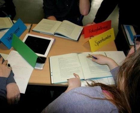 Unge ordblinde møder modstand i skolen - Folkeskolen.dk | Mentorcafeen | Scoop.it