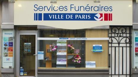 La France a enregistré 600 000 décès en 2015, un record depuis l'après-guerre | CGMA Généalogie | Scoop.it