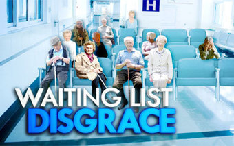 Hospital waiting lists | Australian Health Care | Scoop.it