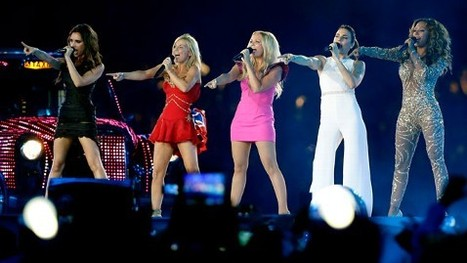 EXCLUSIVE! Spice Girls NOT Touring With Backstreet Boys! Instead They Might Spice Up Your Life With A Sin City Residency!   Gay Vegas   Scoop.it