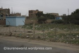 Trash is everywhere | Environmental news from Peru | Scoop.it