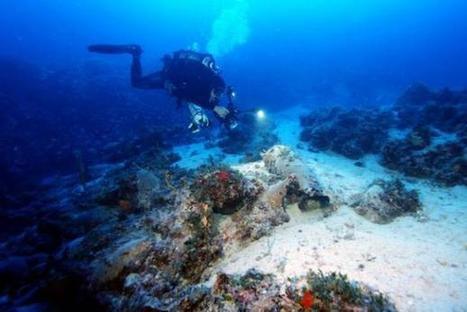 Descubiertos 23 barcos hundidos en solo 22 días en cementerio naval del mar Egeo | Centro de Estudios Artísticos Elba | Scoop.it