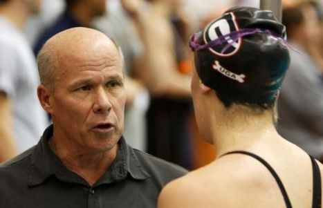 UGA swimming coach Jack Bauerle suspended - Red and Black | Swimmingly Yours | Scoop.it