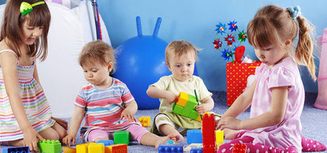 Higher-level thinking skills in young children | We Need Montessori | Scoop.it