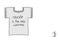 #Recomiendo Ignora a todos: 38 reglas para la #creatividad de Hugh McLeod   enM.CREATIVIDAD   Scoop.it