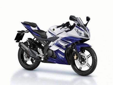 Yamaha R15 Thailand | thaiscooter | Scoop.it