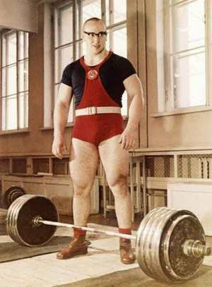 Legendary Weightlifter Vlasov: Russia Should Withdraw From the Olympics | Global politics | Scoop.it