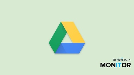 Staying Organized: Tips for Naming Your Google Drive Files | NOLA Ed Tech | Scoop.it