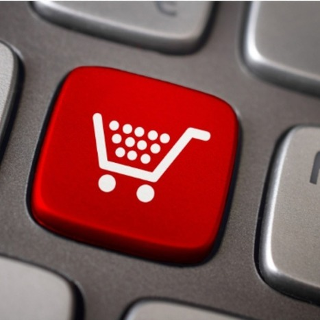 17 Things You Didn't Know About Ecommerce | Mobile commerce | Scoop.it