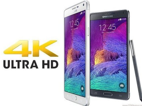 Samsung Galaxy Note 5 Release Date: Specs, Features & Price vs Galaxy Note 4   Tech Tips and Reviews   Scoop.it