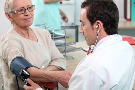 ¿Qué es la presión o tensión arterial? | Salud Publica | Scoop.it