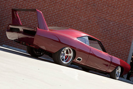 Getting to know the cars of Fast & Furious 6 - Autoblog   Car Tuning   Scoop.it
