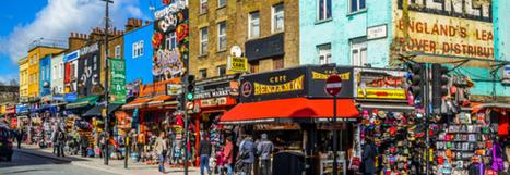 Voyage à Londres : 5 endroits insolites à visiter | Actu Tourisme | Scoop.it