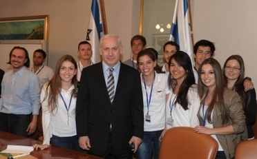 Naale -an Elite High School Experience in Israel / Jspace News | Jewish High School Students Worldwide to Study in Israel | Scoop.it