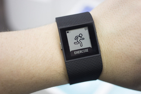 CES Diary: Wearables may be headed mainstream, but many still aren't ready for prime time   My. How Interesting.   Scoop.it