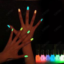 Le vernis à ongles fluo   vernis à ongles   Scoop.it