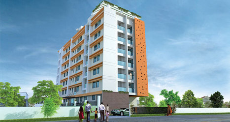 Asset Homes-Luxury Apartments,Villas & flats for Sale in Cochin, Kochi Kerala. Luxury Apartments,Villas & flats in Trivandrum | Flats in cochin, apartments in cohin | Scoop.it