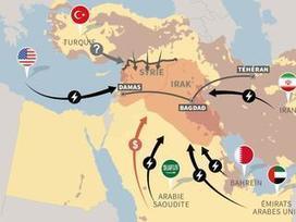 Comprendre la domination de l'Etat islamique en sept minutes   Vivre ensemble   Scoop.it
