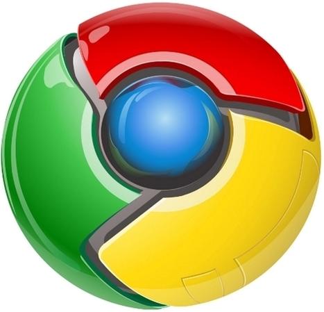Chrome : Google revisite la gestion des favoris | Social stuff - Techno & co | Scoop.it