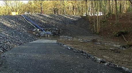 TéléMB : Lutte contre les inondations : les habitants de Colfontaine, Quaregnon et des environs bientôt soulagés ! - Les reportages   Dialogue Hainaut   Scoop.it