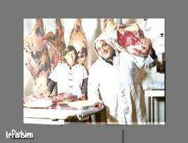 Il lance le premier distributeur automatique de viande | vending machine | Scoop.it