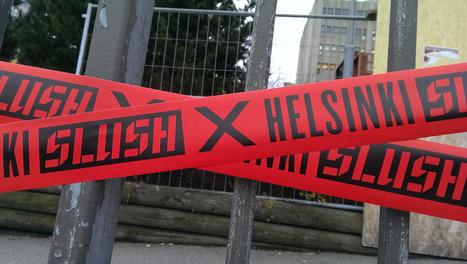 2 entreprises wallonnes au SLUSH 2015 – 11 et 12/11 – Helsinki | InfoPME | Scoop.it