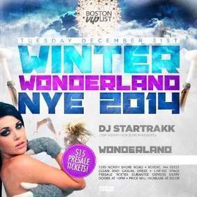 Wonderland Ballroom New Years Eve 2014 Event Info - Boston, MA | Boston Nightlife | Scoop.it