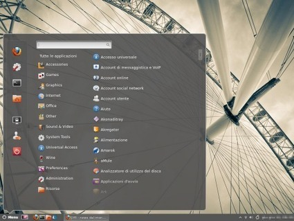 Cinnamon 2D, la versione dedicata ai PC datati del nuovo desktop environment targato Linux Mint | Ubuntu Express | Scoop.it